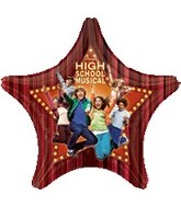 "30"" High School Musical Star"