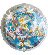 """32"""" Jumbo Walt Disney Fairies Balloon"""