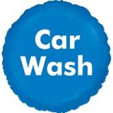 """18"""" Car Wash Balloon"""