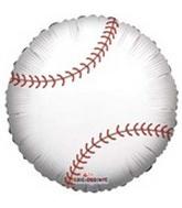 "18""  Convergram Baseball"