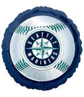"18"" MLB Seattle Mariners  Baseball"