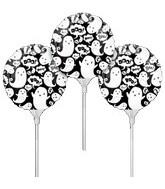 """9"""" EZ Fill Airfill Halloween Sticks (3 Pack)"""