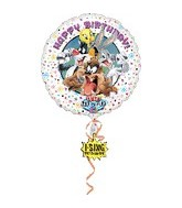 "28"" Sing-A-Tune Looney Tunes Happy Birthday"