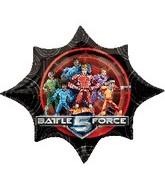 """36"""" Hot Wheels Battle Force 5"""