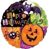 """18"""" Halloween Fun"""