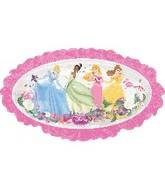 """31"""" Disney Princesses Party Shape"""