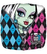 "18"" Monster High Character"