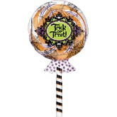 "42"" Trick or Treat Lollipop Insider"