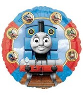 "18"" Thomas the Tanks Engine and Friends"