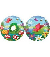 "18"" Spring Critters Balloon"