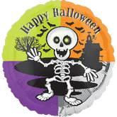 "18"" Halloween Dancing Skeleton"