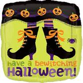 """18"""" Bewitching Halloween"""