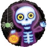 "18"" Boo Crew Skeleton"