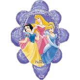 """31"""" Disney Princess Balloon"""