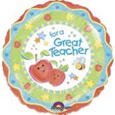 "18""  Chatterbox Great Teacher"